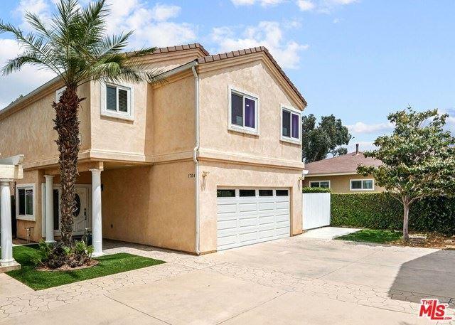 1704 Juniper Avenue, Torrance, CA 90503 - MLS#: 21728050
