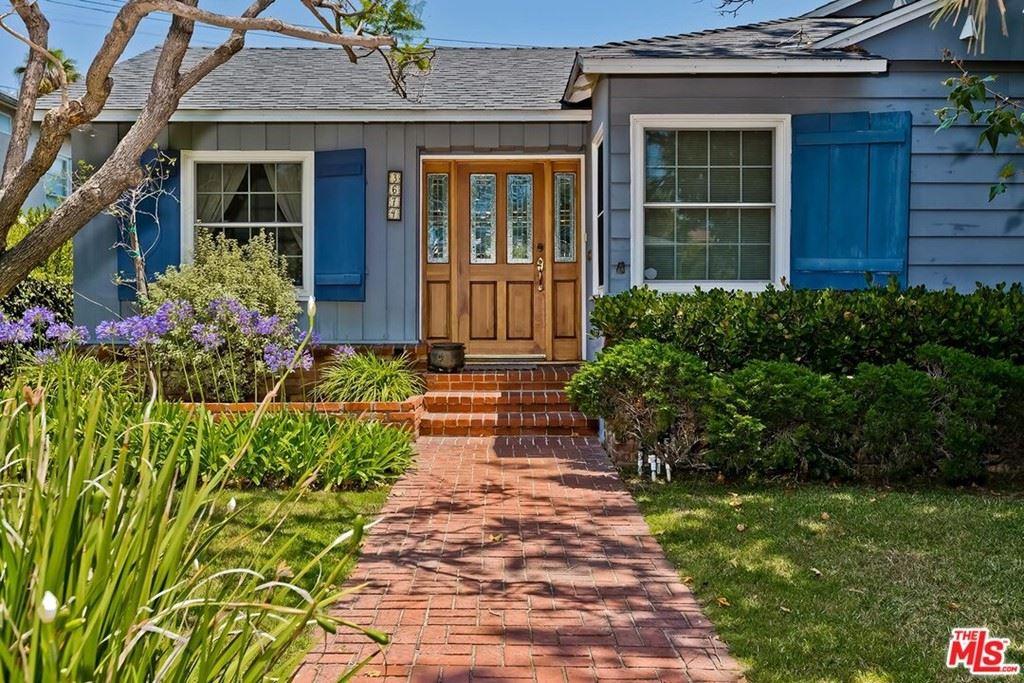 3674 Colonial Avenue, Los Angeles, CA 90066 - MLS#: 21760050