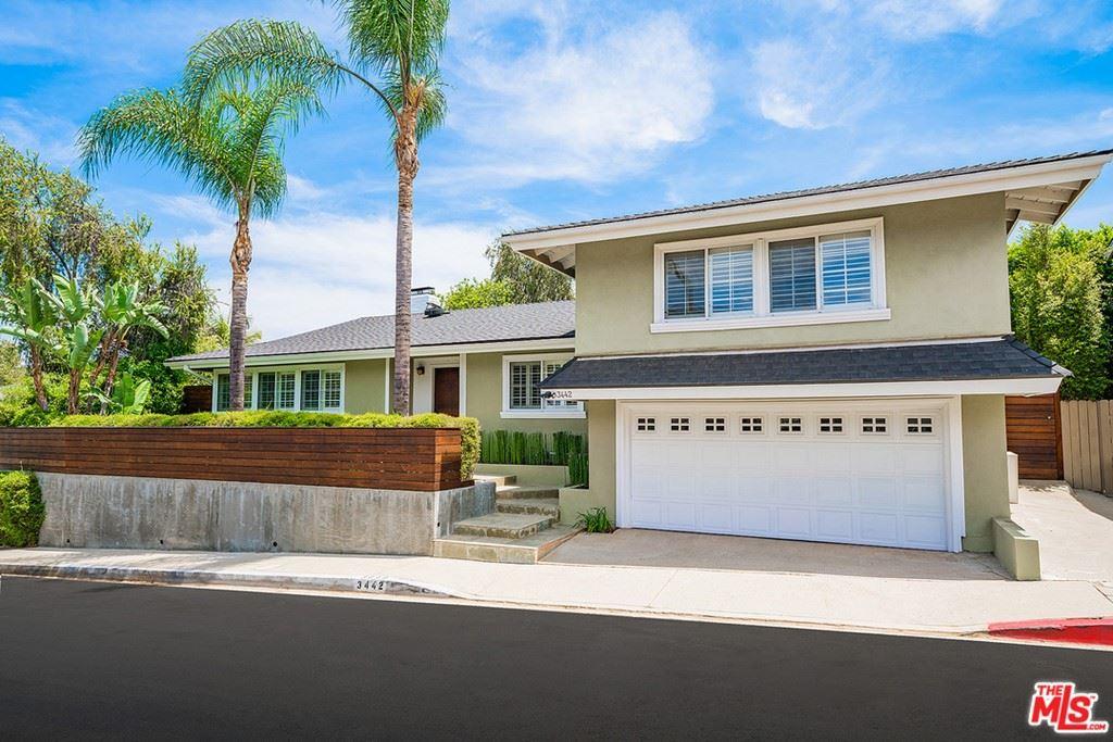 3442 Scadlock Lane, Sherman Oaks, CA 91403 - MLS#: 21765050