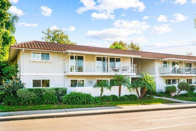 816 Via Alhambra #O, Laguna Woods, CA 92637 - MLS#: 530050