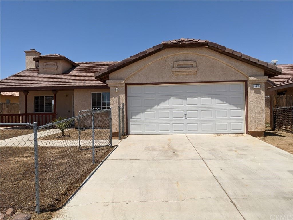 8319 charles place, California City, CA 93505 - MLS#: AR21121050