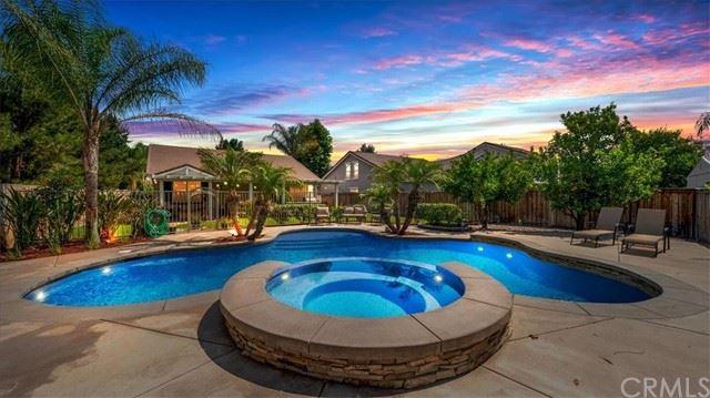 13105 Sylvaner Court, Rancho Cucamonga, CA 91739 - MLS#: CV21123050
