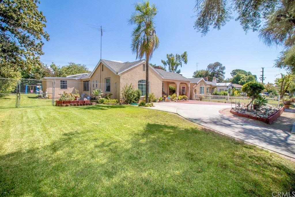2847 N E Street, San Bernardino, CA 92405 - MLS#: EV21202050