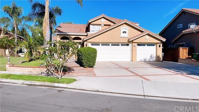 382 Arthur Circle, Corona, CA 92879 - MLS#: IV21135050