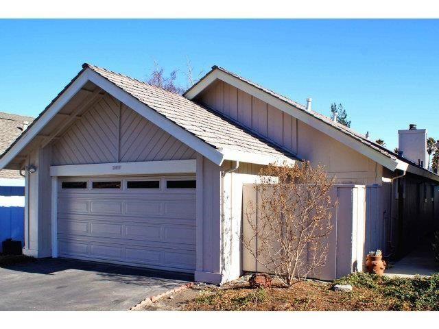 307 Lockewood Lane, Scotts Valley, CA 95066 - #: ML81830050