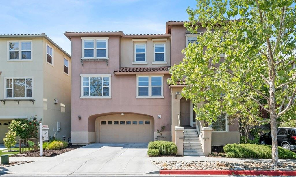 767 Portofino Place, San Jose, CA 95136 - MLS#: ML81854050