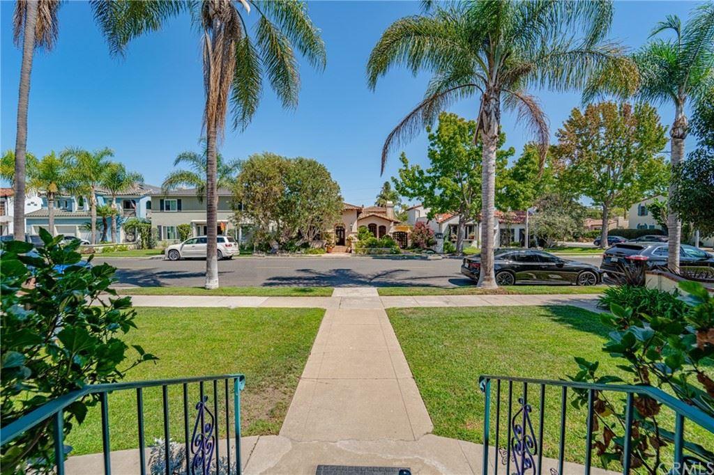 305 Roycroft Avenue, Long Beach, CA 90814 - MLS#: PW21178050