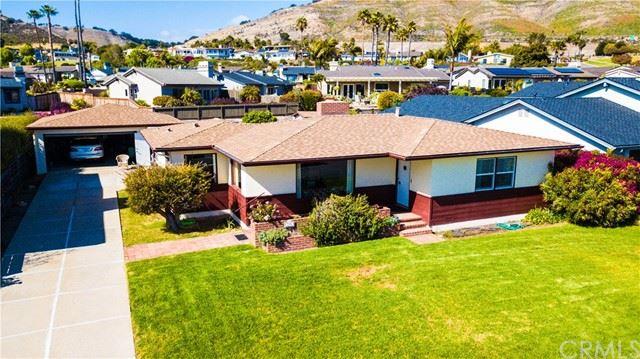 218 Indio Drive, Pismo Beach, CA 93449 - MLS#: SC21112050