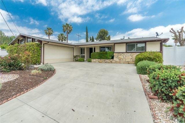 7012 Green Vista Circle, West Hills, CA 91307 - MLS#: SR21125050