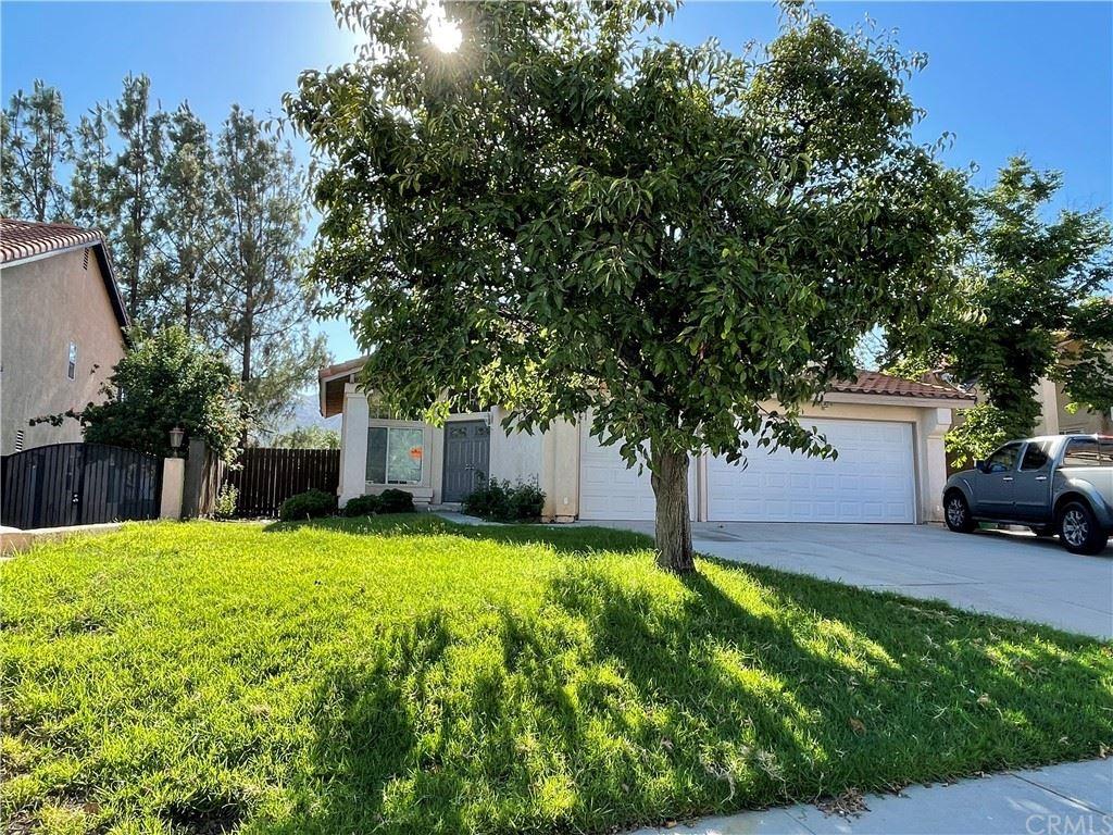 9601 Ripplecreek Drive, Moreno Valley, CA 92557 - MLS#: SW20190050