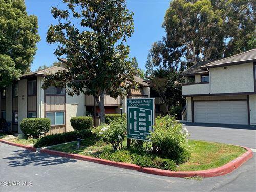 Photo of 1348 E Hillcrest Drive #69, Thousand Oaks, CA 91362 (MLS # 221004051)