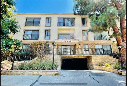 Photo of 15344 Weddington Street #203, Sherman Oaks, CA 91411 (MLS # AR21226051)