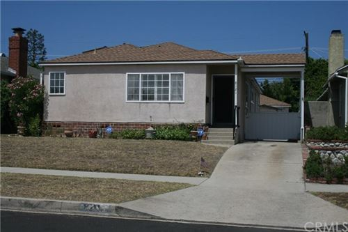 Photo of 8121 Holy Cross Place, Westchester, CA 90045 (MLS # CV20125051)