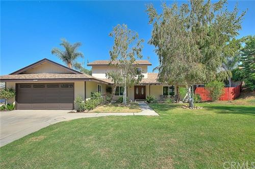 Photo of 15021 Rolling Ridge Drive, Chino Hills, CA 91709 (MLS # CV20202051)