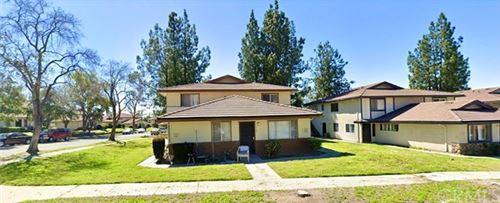 Photo of 3547 20th Street, Highland, CA 92346 (MLS # CV21136051)