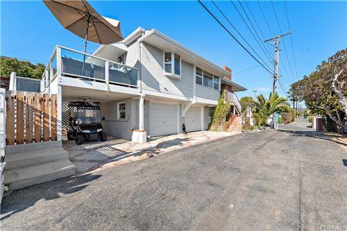 Tiny photo for 224 Viejo Street, Laguna Beach, CA 92651 (MLS # LG21125051)