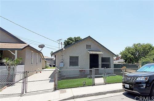 Photo of 318 E Julianna Street, Anaheim, CA 92801 (MLS # OC20162051)