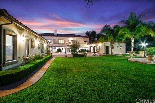 Photo of 4143 Prospect Avenue, Yorba Linda, CA 92886 (MLS # OC20194051)