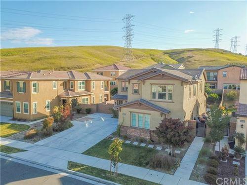 Photo of 17084 Branco Drive, Chino Hills, CA 91709 (MLS # OC21063051)