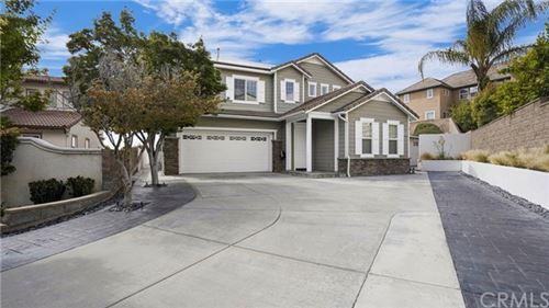 Photo of 2859 Timberlyn Trail Road, Fullerton, CA 92833 (MLS # OC21110051)