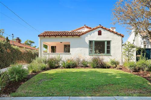Photo of 761 N Craig Avenue, Pasadena, CA 91104 (MLS # P1-7051)