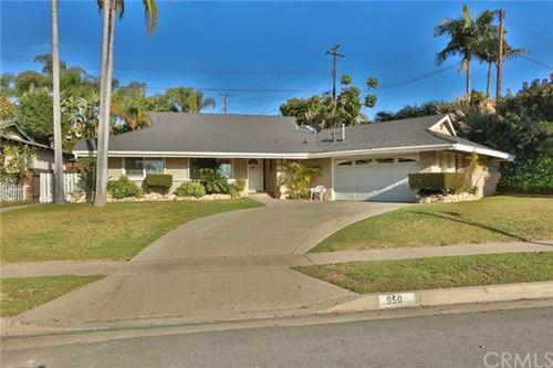 Photo of 950 Ridgehaven Drive, La Habra, CA 90631 (MLS # PW20151051)