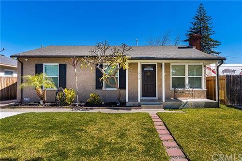 Photo of 1415 S Birch Street, Santa Ana, CA 92707 (MLS # PW21040051)