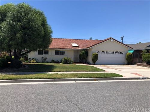 Photo of 9734 Marigold Ave, Fountain Valley, CA 92708 (MLS # RS20108051)