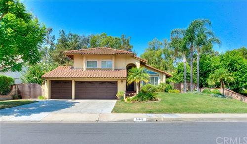 Photo of 20842 E Walnut Canyon Road, Walnut, CA 91789 (MLS # WS21060051)