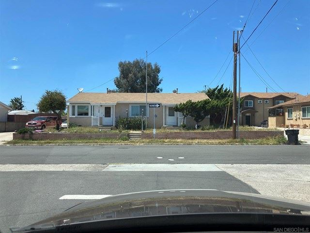 Photo of 7128 E Hyatt Street, San Diego, CA 92111 (MLS # 210010051)