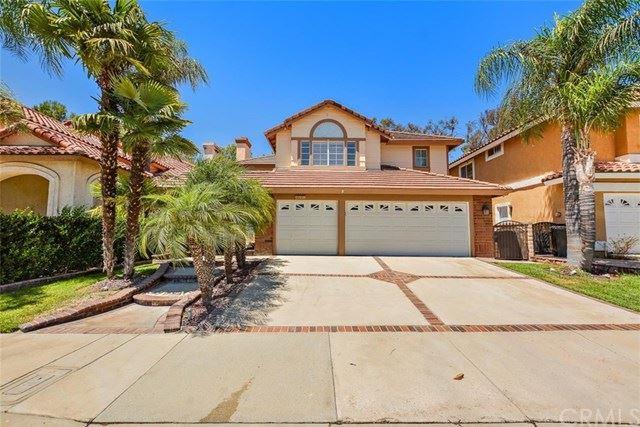 13950 Ravenwood Drive, Chino Hills, CA 91709 - MLS#: CV20155051