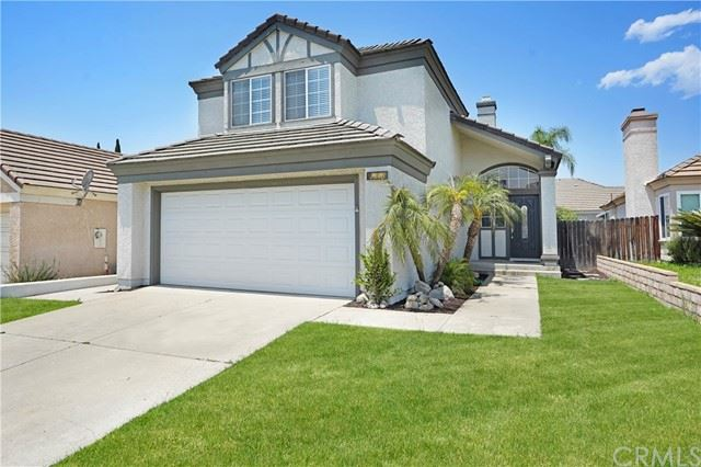 7348 Glenview Place, Rancho Cucamonga, CA 91730 - MLS#: CV21133051