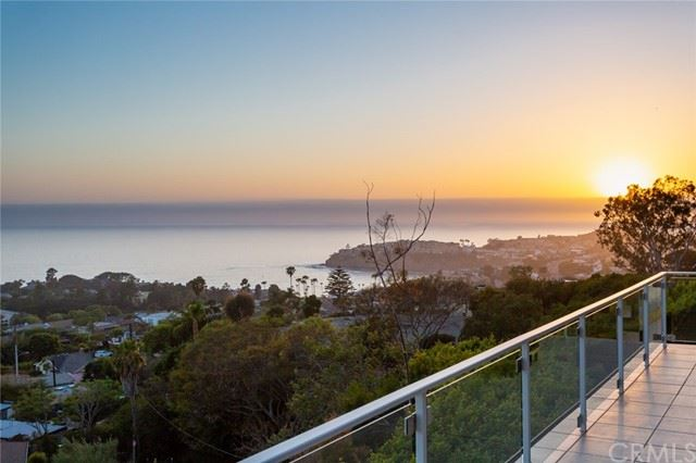 Photo of 355 Camden Place, Laguna Beach, CA 92651 (MLS # LG21100051)