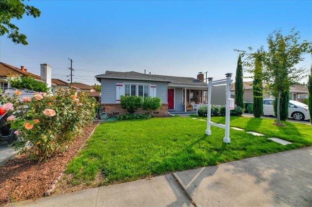 1840 Catherine Street, Santa Clara, CA 95050 - #: ML81811051