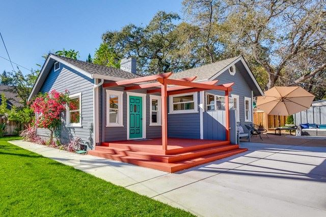 10555 Foothill Boulevard, Cupertino, CA 95014 - MLS#: ML81816051