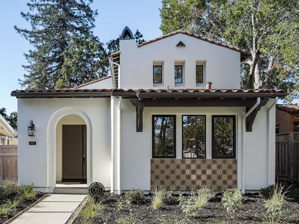 142 Jeter Street, Redwood City, CA 94062 - MLS#: ML81860051