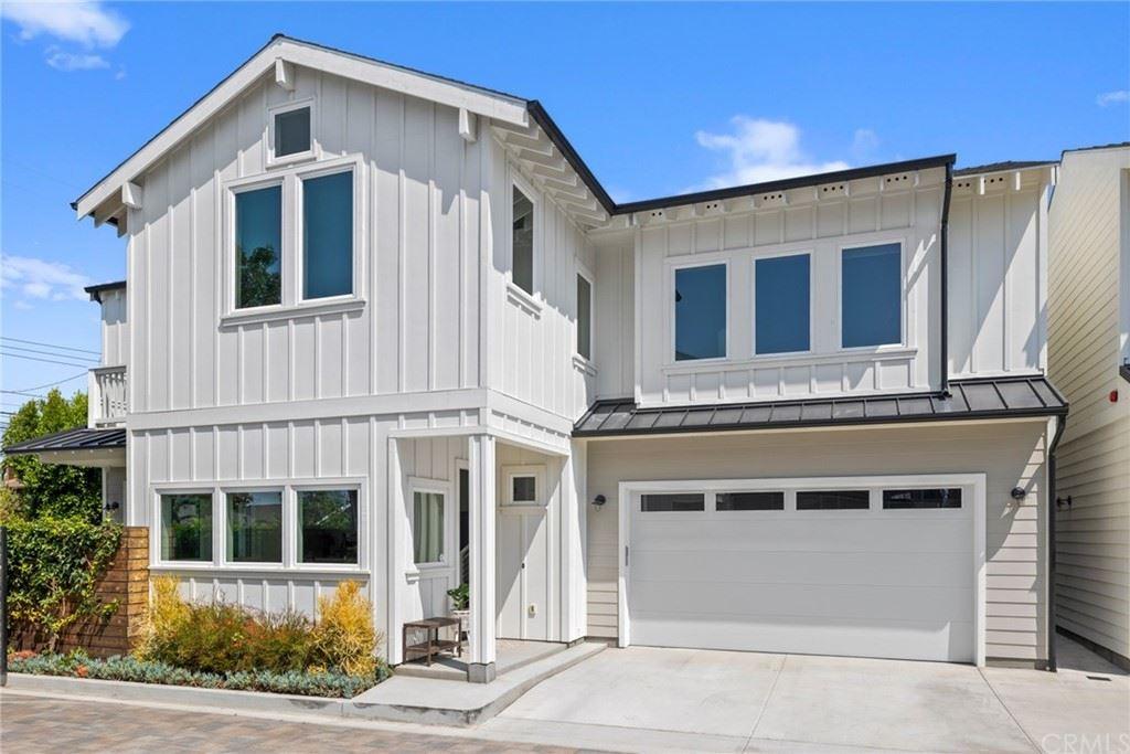 171 22nd Street, Costa Mesa, CA 92627 - MLS#: NP21157051
