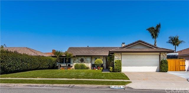 Photo of 17924 Cashew Street, Fountain Valley, CA 92708 (MLS # OC21097051)