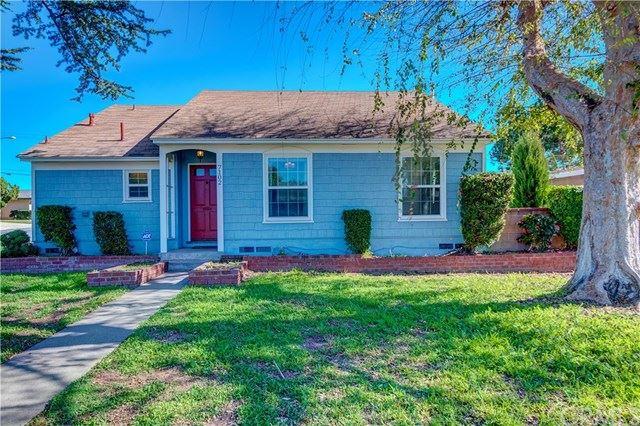 7102 Kengard Avenue, Whittier, CA 90606 - MLS#: PW21034051