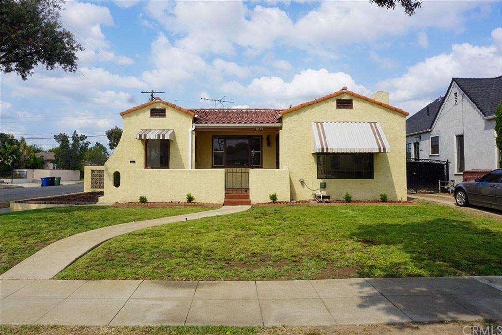 1821 S Date Avenue, Alhambra, CA 91803 - MLS#: WS21197051