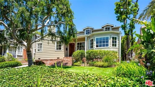 Photo of 1150 Monument Street, Pacific Palisades, CA 90272 (MLS # 20602052)