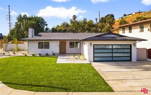 Photo of 6718 San Ramon Drive, Los Angeles, CA 90042 (MLS # 20656052)