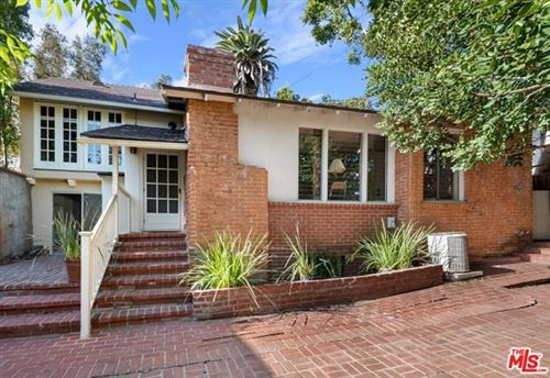 Photo of 10517 Cheviot Drive, Los Angeles, CA 90064 (MLS # 21695052)