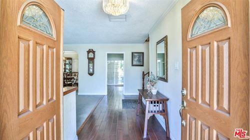 Photo of 17604 Horace Street, Granada Hills, CA 91344 (MLS # 21713052)