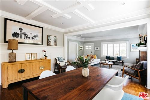 Photo of 259 S Gramercy Place, Los Angeles, CA 90004 (MLS # 21733052)