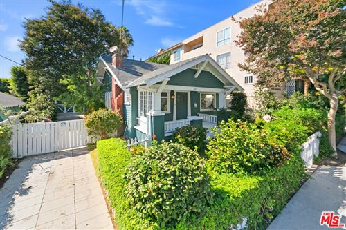 Photo of 1017 Hancock Avenue, West Hollywood, CA 90069 (MLS # 21763052)