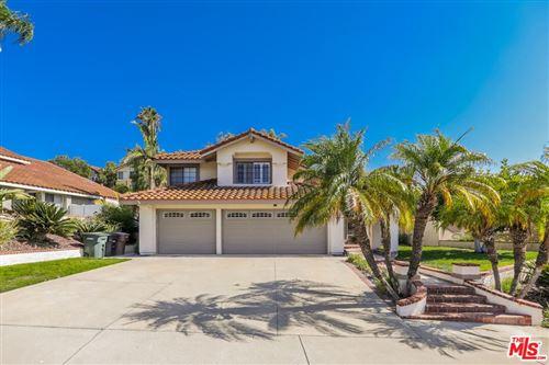 Photo of 26 Santa Catrina, Rancho Santa Margarita, CA 92688 (MLS # 21780052)