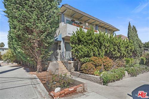 Photo of 441 Raymond Avenue #5, Santa Monica, CA 90405 (MLS # 21797052)
