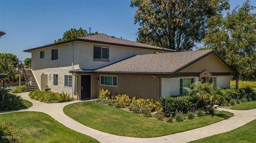 Photo of 2089 Calle La Sombra #2, Simi Valley, CA 93063 (MLS # 220008052)
