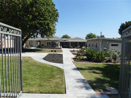 Photo of 181 Anacapa Drive, Camarillo, CA 93010 (MLS # 221005052)